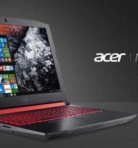 Acer Nitro 5 (на гарантии до 09.19)