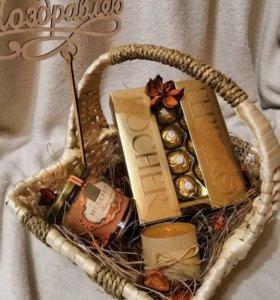 Подарок для дорогих и близких