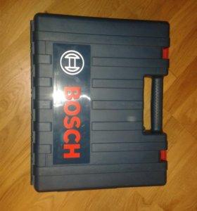 Электроперфоратор BOSCH GBH 2-24 D professional