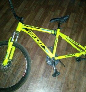 Велосипед HMAXF срочно продаю