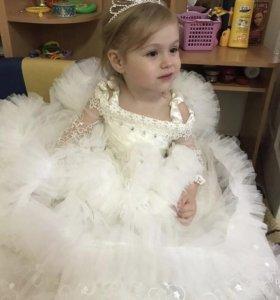 Платье 🔥на прокат 👍✖️