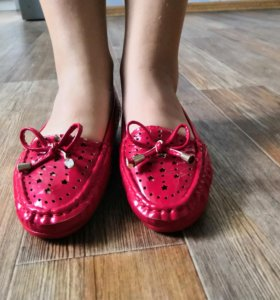 Туфли - макасины