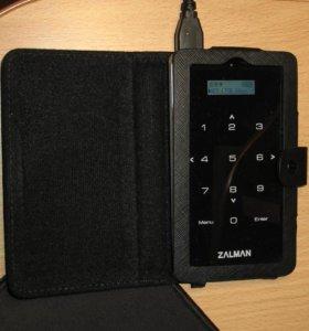 Zalman ZM-VE400 USB 3.0