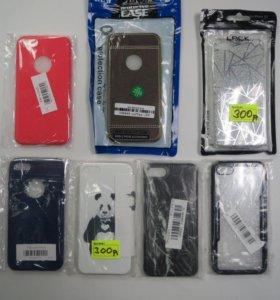 Бампера для смартфонов: iPhone, Samsung...