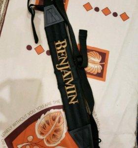 Ремешок через плечо benjamin