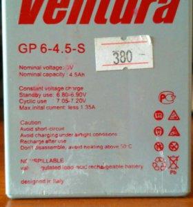 Аккумулятор 6V