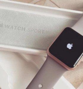 Apple watch. 1 серия