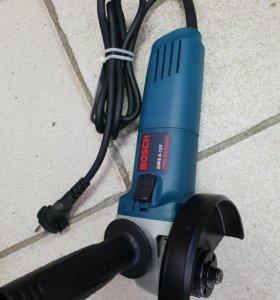 Новая УШМ Bosch