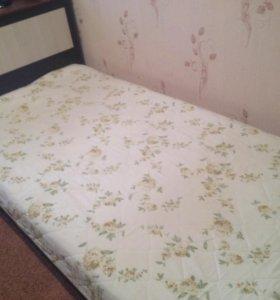 Кровать 190х200