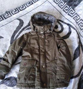 Куртка LCKR BRAND