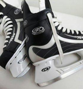 Коньки хоккейные CK PROFY 7000
