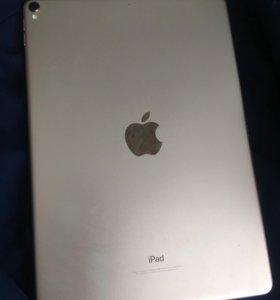 Ipad Pro 10.5 Wifi Rose Gold