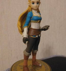 Amiibo Nintendo Switch Zelda
