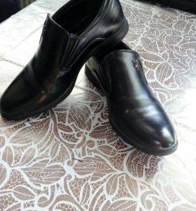 Туфли. LUIVITO