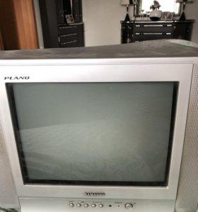 Телевизор Самсунг б/у,