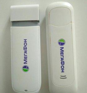 USB-модем МегаФон