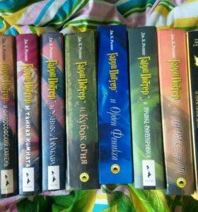 Книги, манга и ранобэ