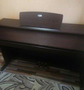 Цифровое фортепиано Medeli DP-268