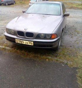 BMW 5 серия, 1998