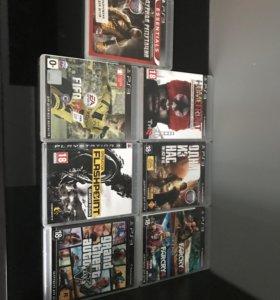 Инры на PlayStation 3