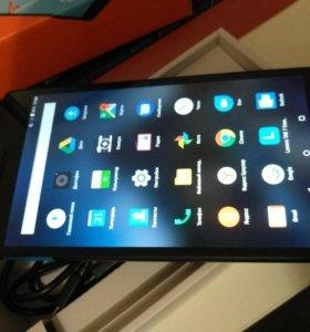 Ленова планшет новый в коробке гарантия