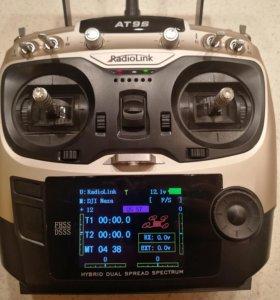 Аппаратура радио управления Radiolink AT9s
