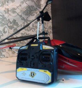 Вертолёт управляемый Gyro