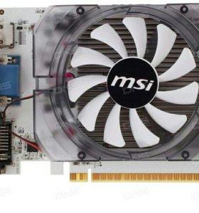 Видеокарта Geforce GT730