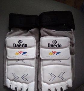 Продаются носки для тхэквондо Daedo электронные