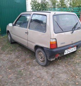 ВАЗ (Lada) 1111 Ока, 1997