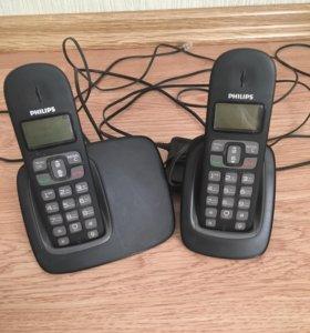 Радиотелефон Philips CD-190