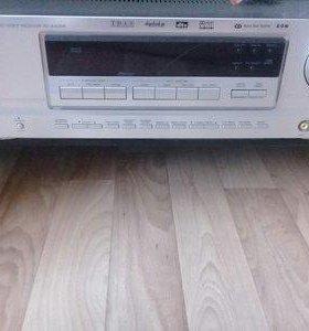 Продам ресивер Sherwood RD-6405