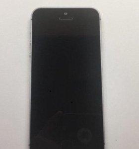 Айфон 5 s (16Гб)