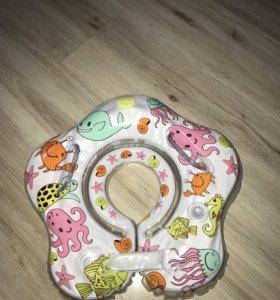 Круг для купания малышей 0+