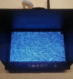 FPV монитор с приемником 5.8Ghz Eachine LCD5802S