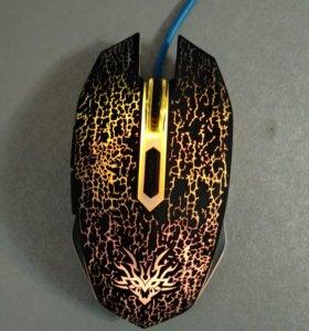 Игровая мышь blackout