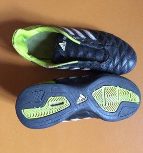 Кроссовки adidas pro 10