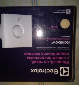 Вытяжка для ванной Электролюкс