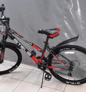 Подростковый скоростной велосипед