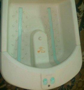 Массажная ванночка дл ног