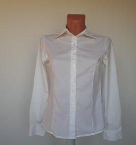 Рубашка белая S/M