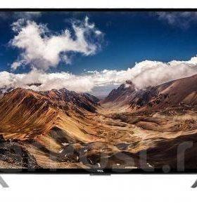 SMART TV TCL L55E5900US