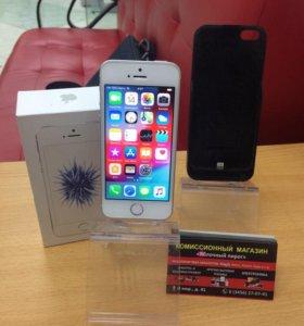 IPhone SE 32GB 2 (Яблочный Пирог)