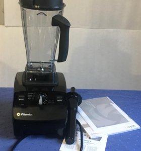 Блендер Vitamix Vita-Prep3 VM10089