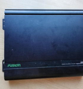 Усилитель Fusion 4 канальный
