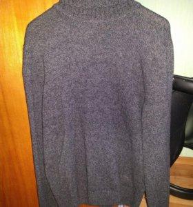 Оверсайз свитер Zolla