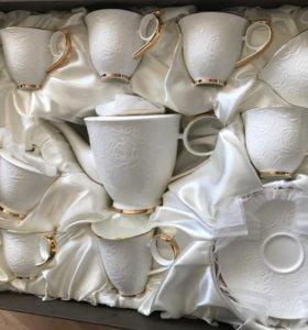 Чайный набор Bagatov