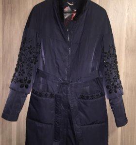 Шикарное пальто J BAOL 48