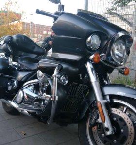 Мотоцикл Kawasaki vn1700
