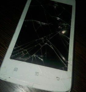 Телефон Lenovo A1000